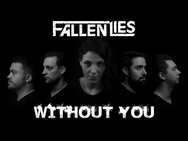 Without You (Official Music Video)