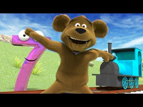 Charlie et les chiffres fr doovi - Garfield et cie youtube ...