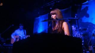 Marit Larsen live - The Chase - Frankfurt 26.11.09