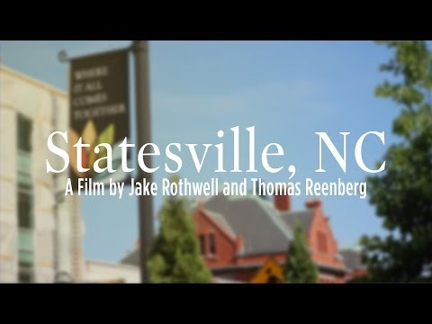 Statesville Documentary