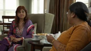 Bad Indian - Episode 1: There's No Place Like Home