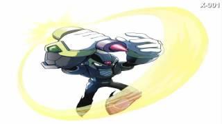 I.D.E.A. (~僕は毎日、夢を見る~) - RoST - Megaman X6 Ending Full Sub Español