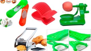 Подборка 5 интересных товаров для кухни с Алиэкспресс.