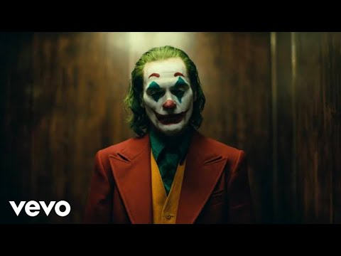 Derniere Danse - Joker (Joaquin Phoenix)
