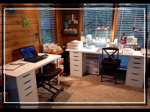 TLC Ikea Table Alex Drop File