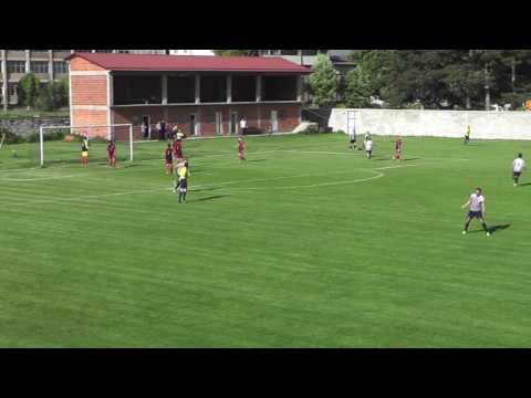 Sunay Hasan Goal