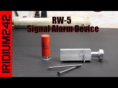 12 Gauge Perimeter Alarm System
