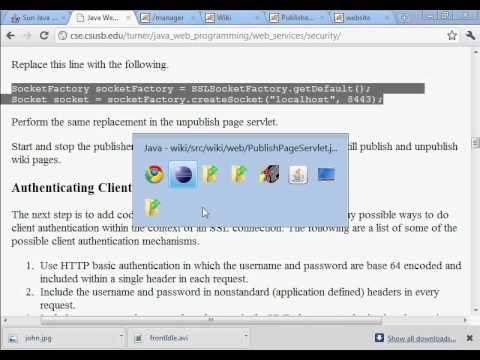 java web programming with eclipse pdf