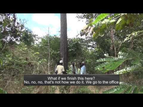 Sauti ya Jamii - Voice of the Community