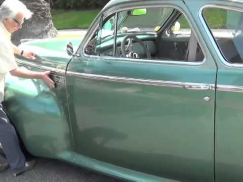 1940 Buick Custom For Sale At West Coast Classics