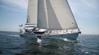 Oyster 625 KATHARA for sale