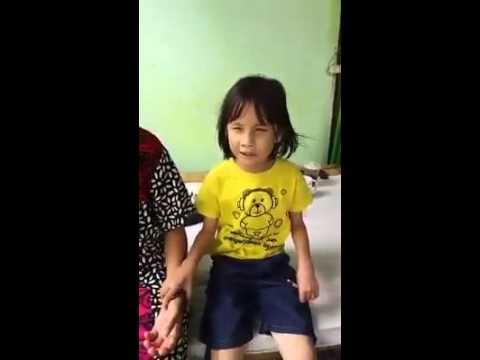 Hebat Anak Kecil Menghafalkan Surat Pendek Youtube