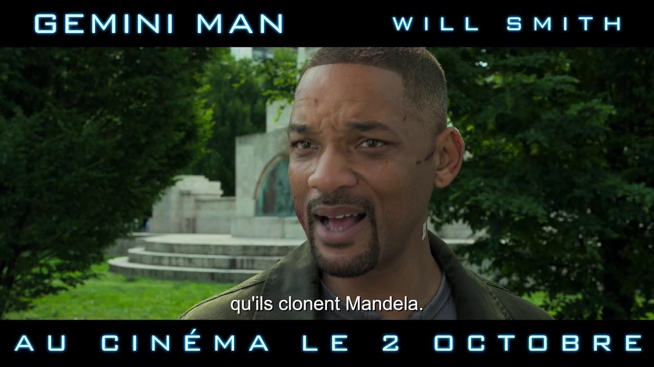 Download Gemini man (trailer french subtitles)