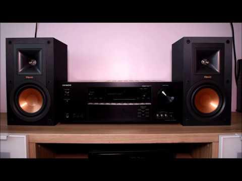 Klipsch R 15M Monitor Speakers
