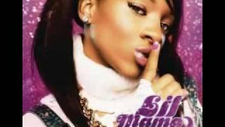 Lip gloss - Lil Mama with lyrics