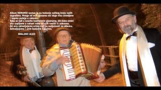 Kraljevi ulice - Romanse - 05 - Zlatan prsten nosim ja na ruci / pjeva Sandra Bagarić /