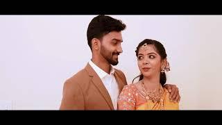 Rajesh & Nandhini Engagement | Palani | Mar 15,2021