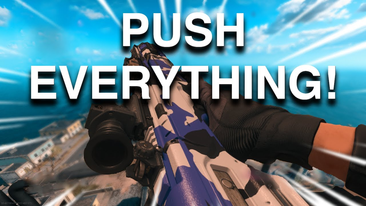 Why the BEST Players PUSH EVERYTHING Instead of Playing TACTICAL