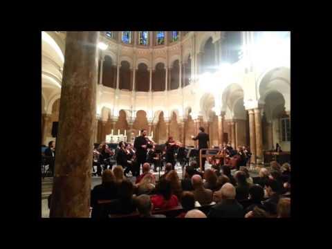 Mozart in Beirut