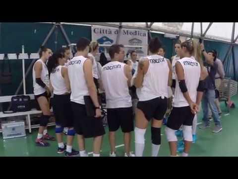 Seap Dalli Cardillo Aragona: buon test match sul campo del Modica