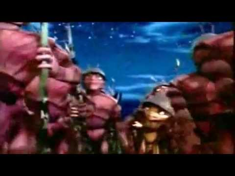The Antz Go Marching To War(ver.thai)