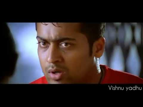 sillunu oru kadhal love dialogue😍😍😍😍😍😍
