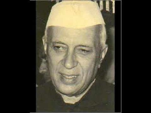 Jawaharlal Nehru Exposed as Beef Eater!!!! - Rajiv Dixit Lecture on Cow Slaughter