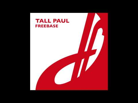 Tall Paul - Freebase (Argento Remix)