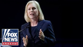 Town Hall with Kirsten Gillibrand   Part 1