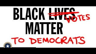 Dear Democrats please stop blaming Black People for the election of Donald Trump