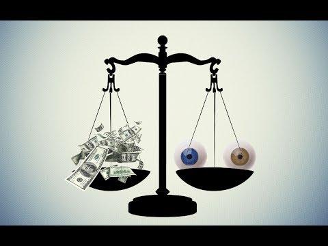 Катаракта глаза - причины, симптомы, лечение
