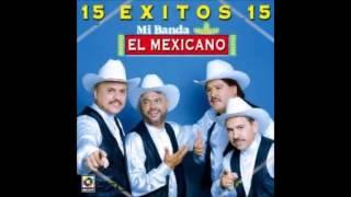 banda el mexicano banda machos mix
