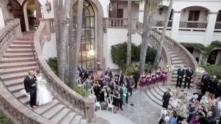 Costa Mesa Wedding Video | Jimmy and Jennifer