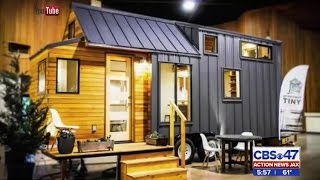 Jacksonville Woman In Need Getting Handicapped-accessible Tiny House