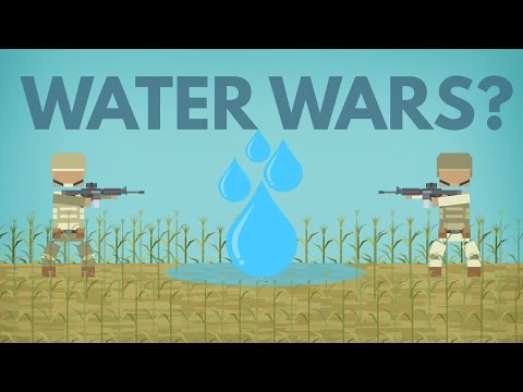 Thumbnail: What If Earth Ran Out Of Water And Food?