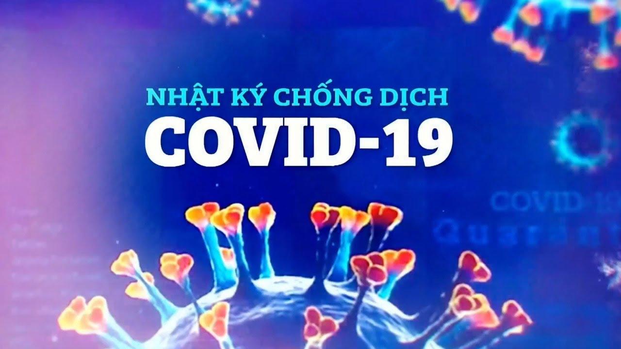 Nhật ký chống dịch Covid-19 chiều 15/4   VTC Now