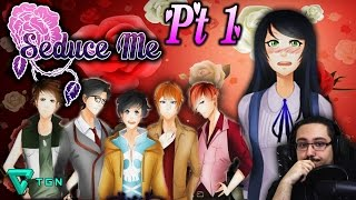 Episode 1 - Seduce Me the Otome - Let