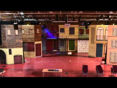 Les Mis Build 2015