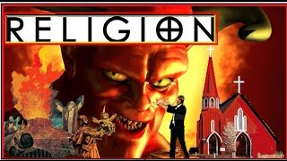 The ORIGIN of GOD and SATAN - WHO was the REAL FATHER of JESUS