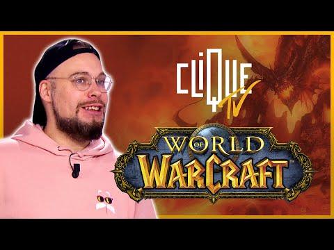 World of Warcraft : les univers sans fin