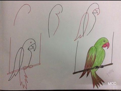 Creative Kids Friendly Drawings