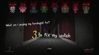 Trivia Murder Party 2 Episode 22 Starter Pokemon