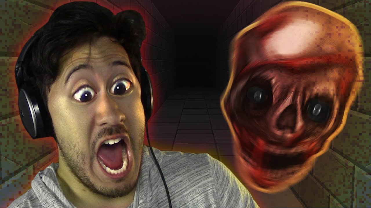 MARKY LIKEY NO NO | Spooky's House of Jumpscares (UPDATE) - Part 9