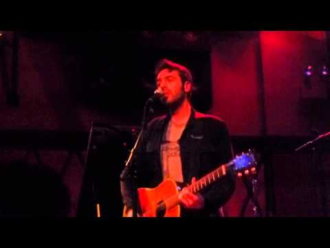 Ari hest they re on to me live rockwood music hall stage 2 12 29 2013