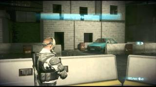 Army of Two The Devils Cartel Gameplay Walkthrough part 1 (PS3/X360/PC) [HD]