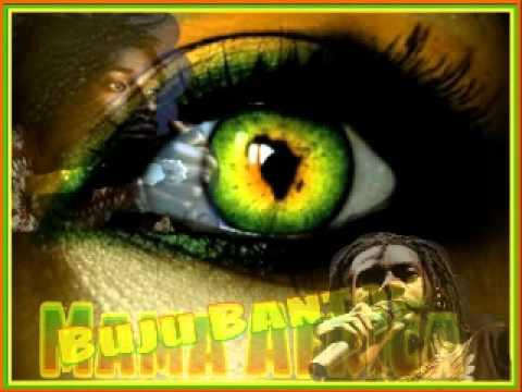 Buju Banton - Mama Africa