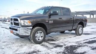 2017 Ram 2500 Tradesman For Sale Dayton Troy Piqua Sidney Ohio   27807T