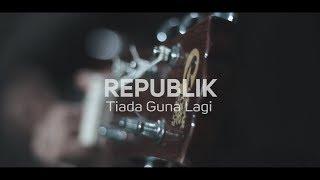 Republik Tiada Guna Lagi Cover Chika Lutfi MP3