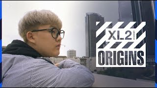 XL2  ORIGINS - FL0W3R