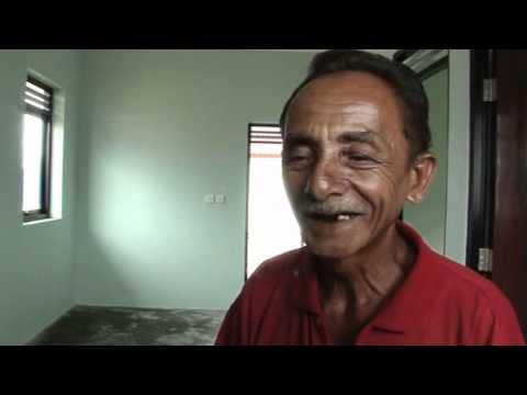 British Red Cross - The Rebuilding of Aceh.mov
